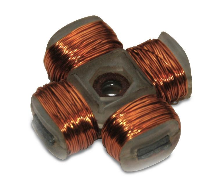 SABICイノベーティブプラスチックスのExtem*樹脂が使用可能なマグネットワイヤー