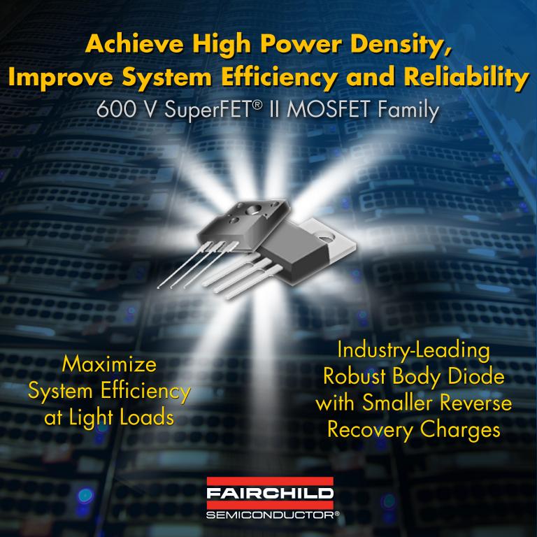 FSJ 600V SuperFET Dec2012